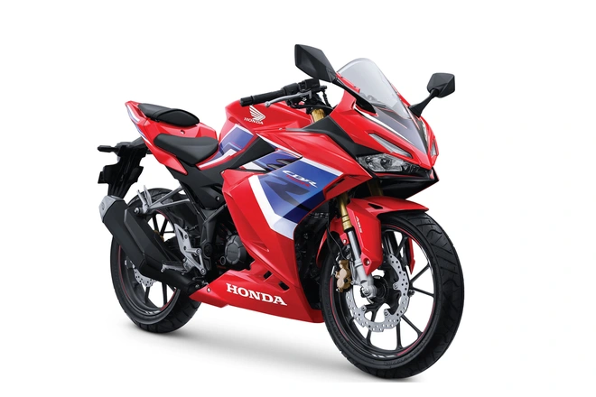 Honda CBR150R 2021 và những mẫu môtô 150cc tầm giá 70 triệu đồng - 1