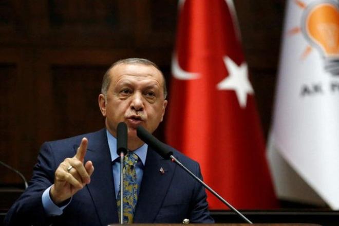 Thổ Nhĩ Kỳ yêu cầu Mỹ bàn giao tiêm kích F-35 hoặc trả lại 1,4 tỷ USD - 1