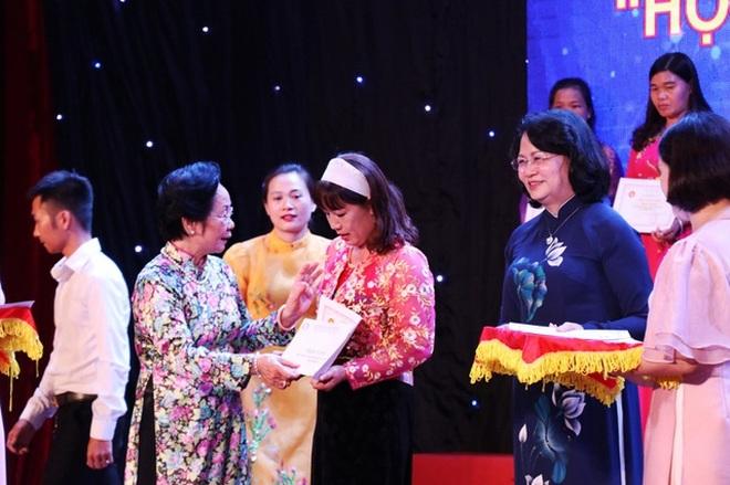 Một phần tư thế kỷ vẻ vang của Hội Khuyến học Việt Nam - 3