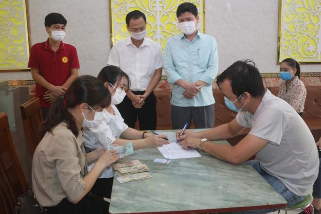Hà Nam: Đẩy nhanh tiến độ hỗ trợ cho người dân theo Nghị quyết số 68/NQ-CP - 1