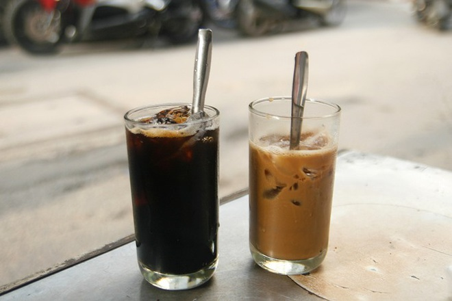 TPHCM vào top 10 điểm đến thưởng thức cà phê trên thế giới - 1