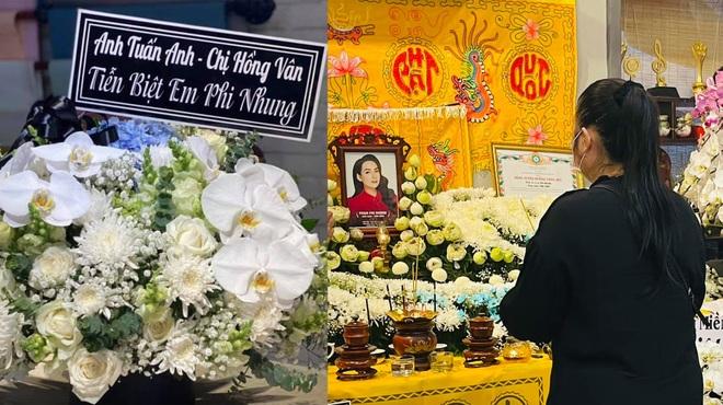 Tạm hoãn thời gian tổ chức lễ tưởng niệm ca sĩ Phi Nhung - 3