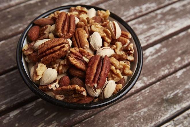 7 loại thực phẩm tốt nhất giúp kiểm soát cholesterol