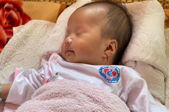 Bé song sinh mất mẹ vì Covid-19: Mong con 7 năm, 3 ngày đã phải chia xa! - 6