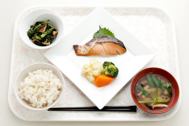 Bí quyết dinh dưỡng giúp người Nhật sống khỏe, sống thọ - 3