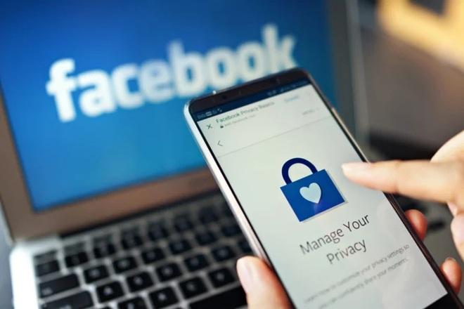 Nhiều người Mỹ lo ngại cho sự an toàn của tài khoản mạng xã hội, hơn cả sự an toàn của các tài khoản ngân hàng (Ảnh minh họa).