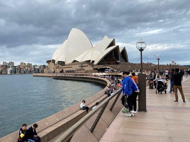 Australia ưu tiên mở cửa cho sinh viên, lao động tay nghề cao