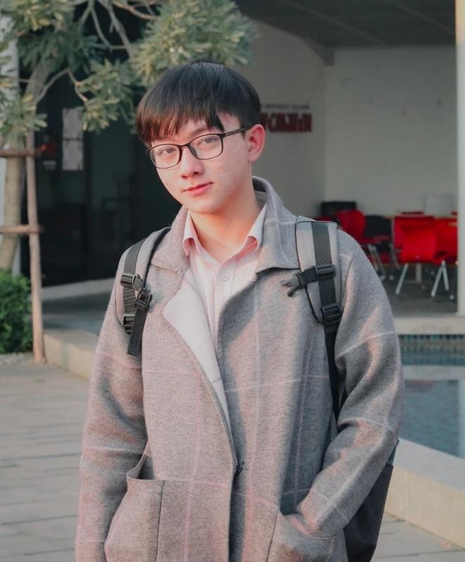 Gen Z 19 tuổi làm cố vấn giúp nhiều học sinh giành học bổng đại học quốc tế - 3
