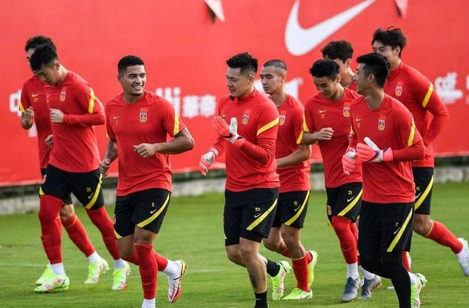 Thực hư thông tin Trung Quốc nhường sân tập cho đội tuyển Việt Nam - 1