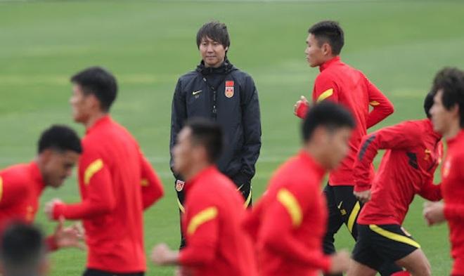 Thực hư thông tin Trung Quốc nhường sân tập cho đội tuyển Việt Nam - 2