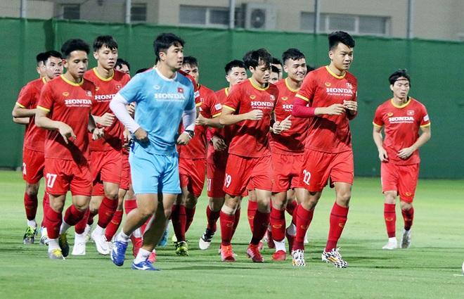 Thực hư thông tin Trung Quốc nhường sân tập cho đội tuyển Việt Nam - 3