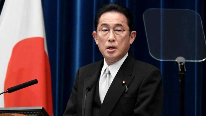 Tân Thủ tướng Nhật Bản tuyên bố cứng rắn với Trung Quốc ngay sau nhậm chức - 1