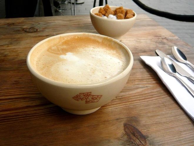 Khám phá 8 cách uống cà phê độc đáo của một số nước trên thế giới - 3