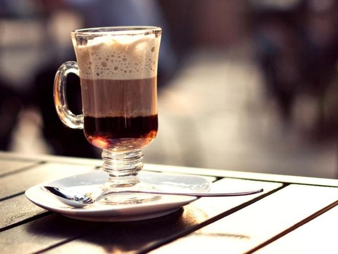 Khám phá 8 cách uống cà phê độc đáo của một số nước trên thế giới - 4