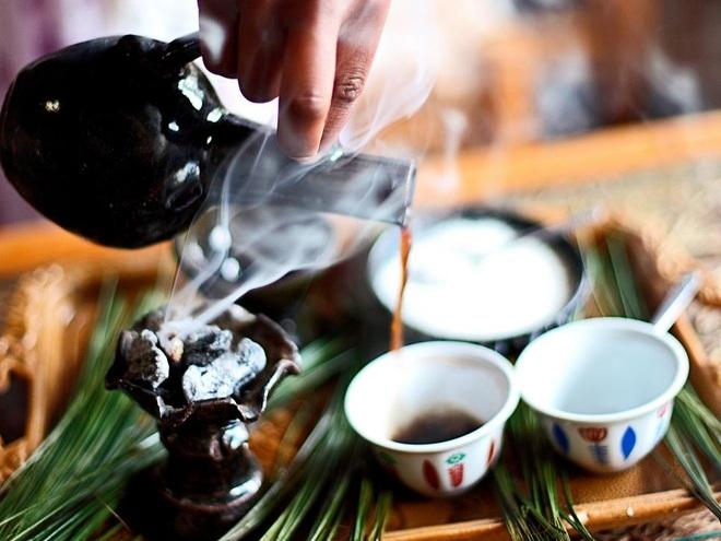 Khám phá 8 cách uống cà phê độc đáo của một số nước trên thế giới - 6