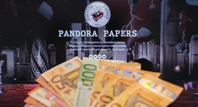 Vụ hồ sơ Pandora: Không bí mật nào có thể che giấu? - 1