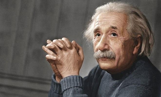 Albert Einstein và 7 phát minh vĩ đại làm thay đổi thế giới - 1