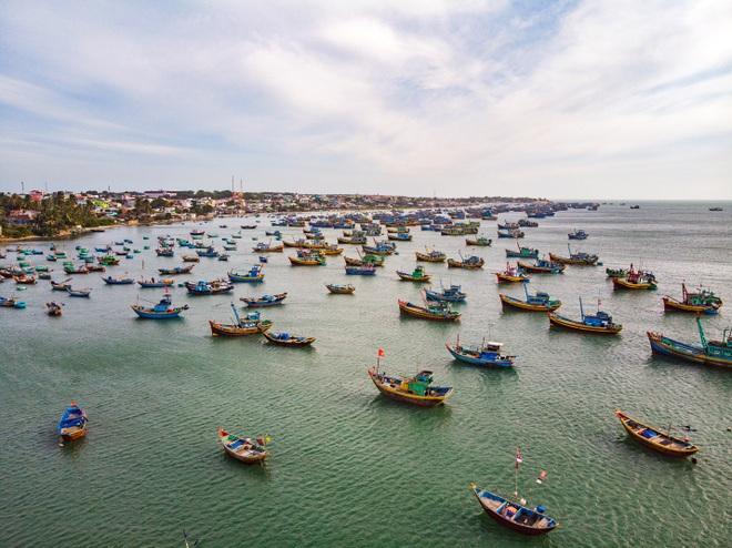 Bất động sản biển thu hút nhà đầu tư hậu Covid-19 - 1
