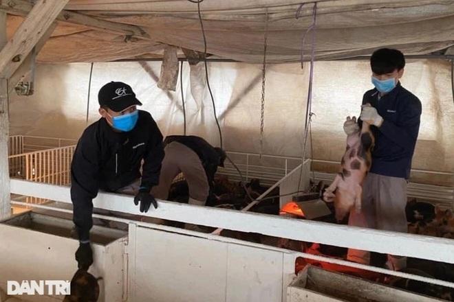 Mỗi tuần, lương lao động Việt Nam tại Nhật được tăng thêm 250 ngàn đồng - 3