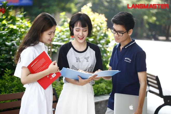 Cùng Langmaster ứng dụng phương pháp học tiếng Anh giao tiếp tại nhà - 2