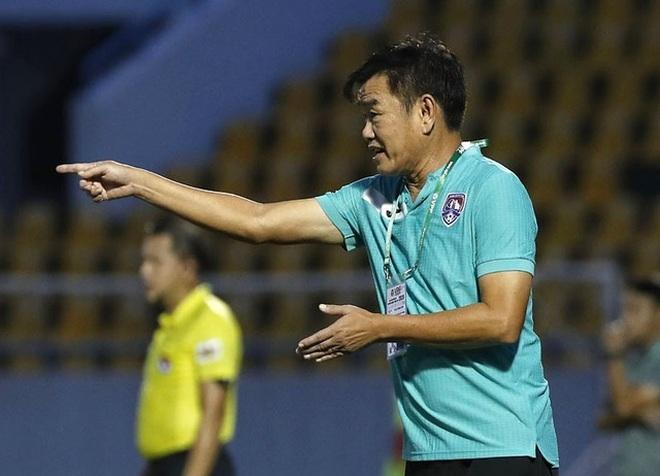 Trọng tài không phải là yếu tố khiến tuyển Việt Nam thua Oman - 2
