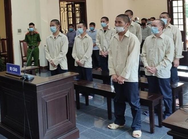 Phạt tù chung thân kẻ lừa gạt, buôn bán 24 phụ nữ và trẻ em sang Trung Quốc - 1