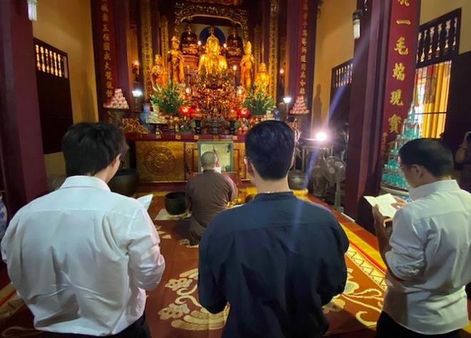 Nhóm Rap Nhà Làm ra MV xúc phạm đạo Phật bị phạt 45 triệu đồng - 2