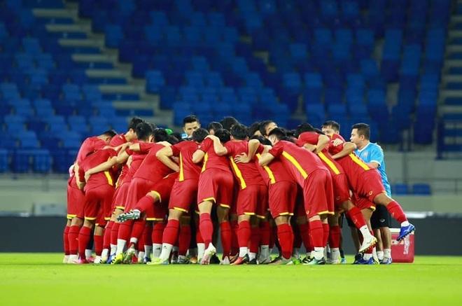 Các tuyển thủ Việt Nam nói gì sau trận thua Trung Quốc?