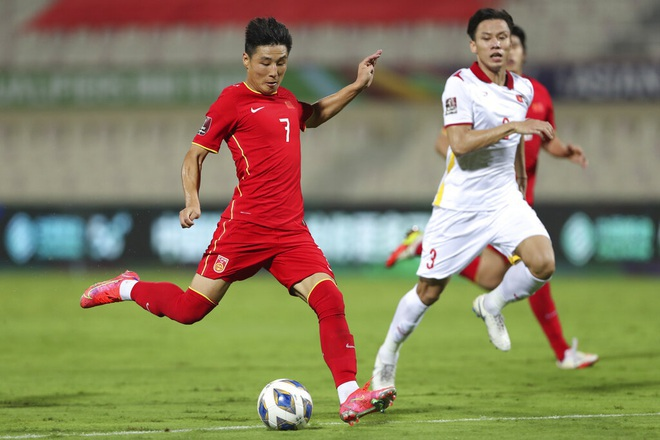 Cổ động viên thế giới: Đội tuyển Việt Nam chơi quá hay trước Trung Quốc - 3