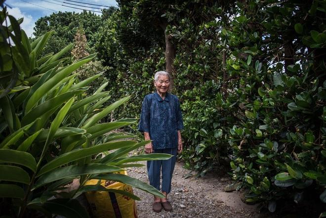 Bí quyết ăn uống giúp sống lâu của người dân làng trường thọ ở Nhật Bản - 2