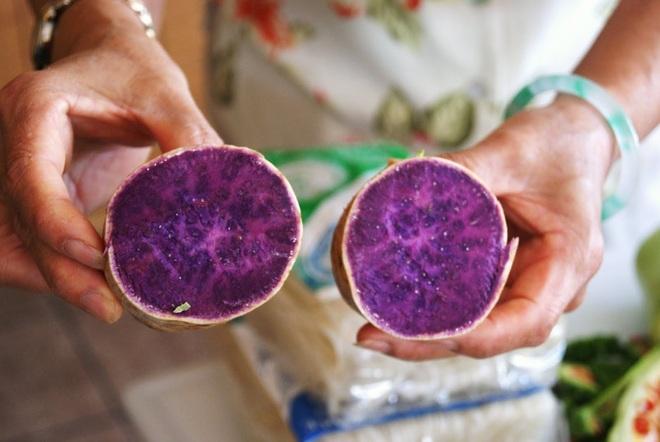 Bí quyết ăn uống giúp sống lâu của người dân làng trường thọ ở Nhật Bản - 5
