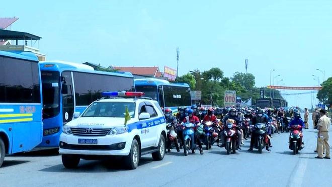 Điều kiện ra vào tỉnh Phú Thọ thay đổi như thế nào từ chiều nay? - 1