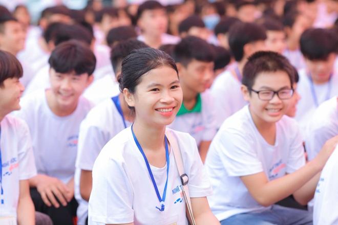 Định hướng nghề nghiệp cho học sinh THPT thành phố Hải Phòng và tỉnh Nghệ An - 3