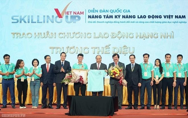 Dạy nghề Việt Nam bắt đầu xuất hiện từ khi nào? - 2