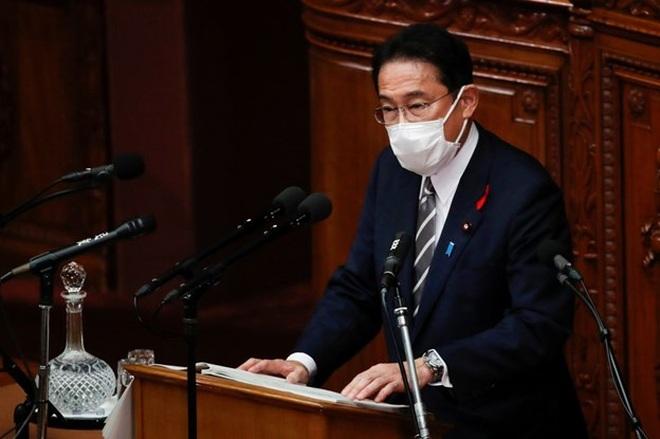 Tân Thủ tướng Nhật Bản quyết tâm bảo vệ lãnh thổ, lãnh hải - 1