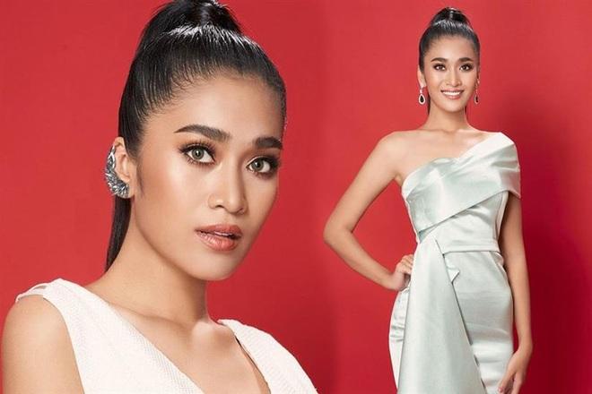 Vẻ đẹp lôi cuốn của tân Hoa hậu Hòa bình Campuchia - 7