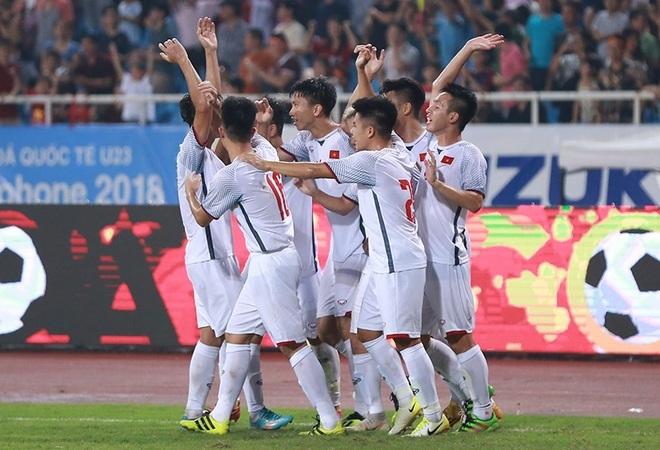Nhiều tuyển thủ Việt Nam từng gieo sầu cho bóng đá Oman - 2