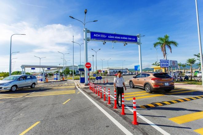 750 người từ vùng dịch về Quảng Nam trên 4 chuyến bay - 2