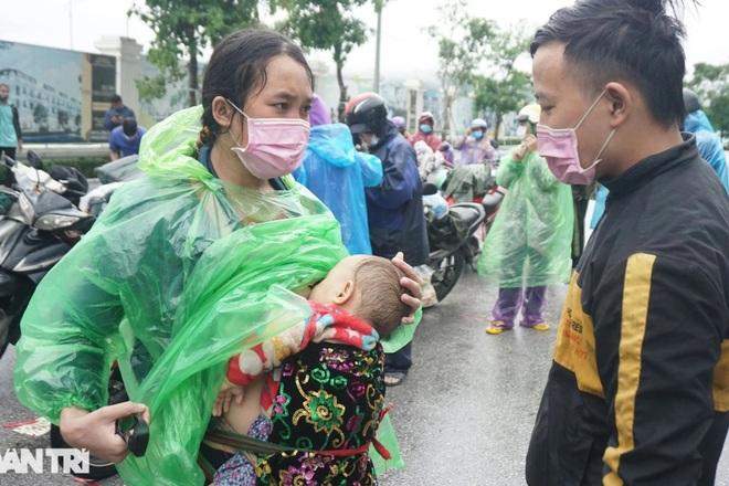 Khoảng 1,3 triệu lao động Việt Nam về quê né dịch Covid-19 - 2