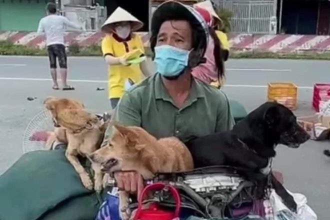 Chủ nhân 16 chú chó, mèo bị tiêu hủy nhận 50 triệu và hỗ trợ việc làm mới - 1