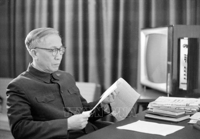 Con trai nhà lãnh đạo Lê Đức Thọ: Ba tôi từ chối giải Nobel Hòa bình vì nhiều lý do - 1