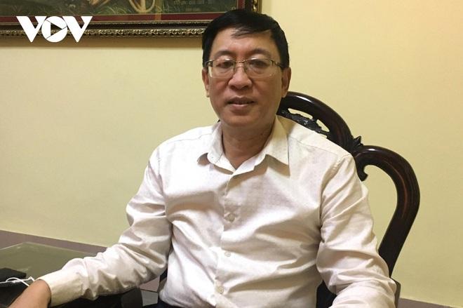 Con trai nhà lãnh đạo Lê Đức Thọ: Ba tôi từ chối giải Nobel Hòa bình vì nhiều lý do - 2
