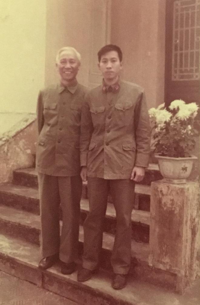 Con trai nhà lãnh đạo Lê Đức Thọ: Ba tôi từ chối giải Nobel Hòa bình vì nhiều lý do - 3