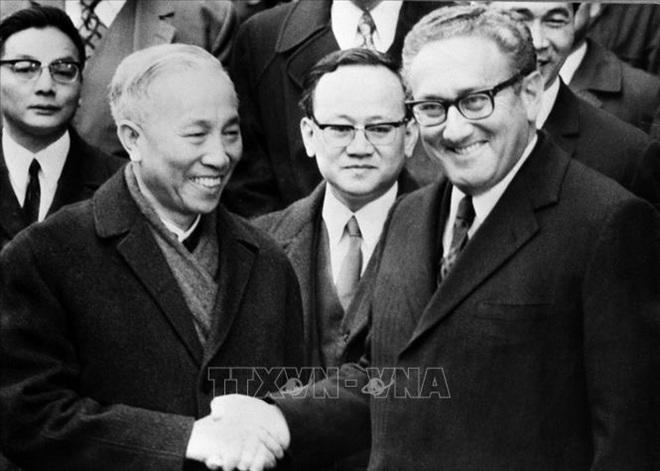 Con trai nhà lãnh đạo Lê Đức Thọ: Ba tôi từ chối giải Nobel Hòa bình vì nhiều lý do - 4