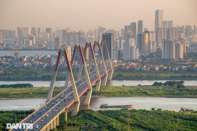 Hà Nội cần thận trọng khi nghiên cứu mô hình thành phố trong thành phố - 1