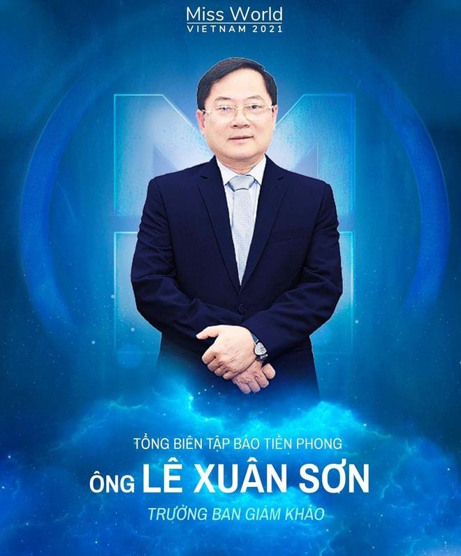 Nhà báo Lê Xuân Sơn: Việc chỉ trích xuất phát từ một nhầm lẫn tai hại - 1