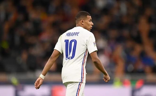 Những khoảnh khắc Pháp đánh bại Tây Ban Nha để lên ngôi vô địch - 3