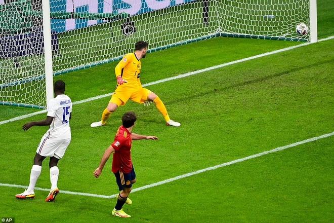 Những khoảnh khắc Pháp đánh bại Tây Ban Nha để lên ngôi vô địch - 6