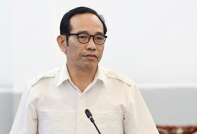 Bốn Chủ tịch UBND tỉnh, thành không tiếp dân ngày nào trong 18 tháng - 1