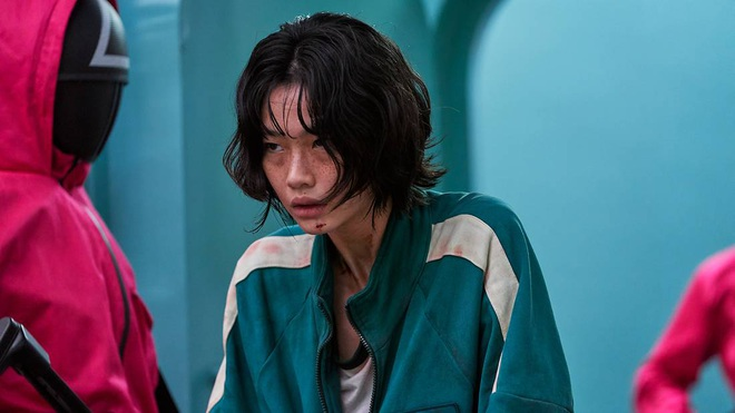 Squid Game lọt top phim Hàn tốn kém nhất, cát sê diễn viên là bao nhiêu? - 4